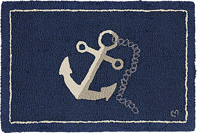 Anchor and Chain