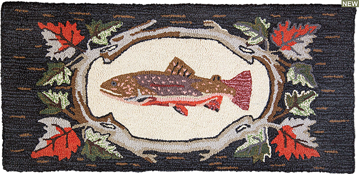 Maple Trout